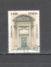 N.2401 - ITALIA 1999 - PREPARAZIONE DEL GIUBILEO - MAZZETTA DI 25 - VEDI FOTO