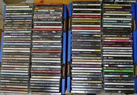 Mega Sammlung 265 CD Alben Interpreten Konvolut