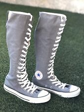 Converse Chuck Taylor All Star Womens US 7  Men's 5 Knee High Sneakers 527924C