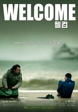 Welcome / Philippe Lioret, Vincent Lindon (2009) - DVD new