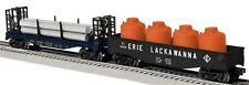 2012 lionel 30157 Minneapolis & lackawanna  Add-on Freight 2-Pack new in the box