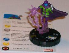 KANG #050 #50 Chaos War Marvel Heroclix Super Rare