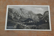 Nr.4816: Tirol Achensee Bärenbad Alm um 1925