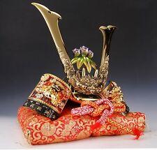 Japanese Fabulous Samurai Helmet -Yoshitsune Kabuto-