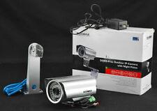 Edimax IC-9000 Surveillance Watchdog DDNS-Free Outdoor Night Vision IP Camera