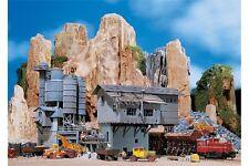Faller 130961 HO 1/87 Vieille usine de ballast - Old stone-crushing plant