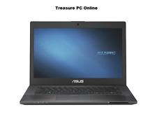 "Asus Pro B8430UA-FA0363E Laptop i7 6500U 8GB RAM 256GB SSD 14"" FHD Win10 Pro"