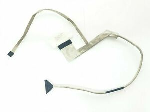 """NEW HP Probook 4520s 4525s 15.6"""" LCD video Flex Cable for 50.4GK01.002"""