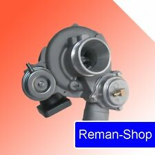Turbocharger Rover 75 MG R75 750 ; 1.8 Turbo 159bhp 731320-1 765472-1 PMF000090