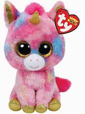 Ty Beanie Babies 36158 Boos Fantasia the Pink Unicorn Boo