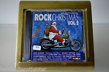 CD0258 - Various Artists - Rock Christmas Volume 2 - Compilation