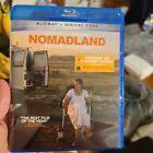 Nomadland+Blu-ray+No+Digital+%28April+2021%29+Mint+Disc+Never+Watched+No+Slip