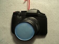 "KSA ""CAMERA"" Ornament ~ NEW ~ Can Be Personalized ~  Great Gift Idea!"