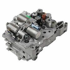 Aw55 50sn 5speed Transmission Valve Body Fits Nissan Maxima Altima Saturn Fits Saturn Ion