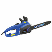 """Blue Max (16"""") 13-Amp Electric Chain Saw"""