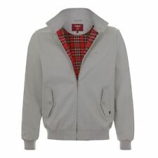 Hip Length Cotton Collared Regular Coats & Jackets for Men