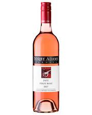 Sorby Adams Jazz Cabernet Rosé 2017 bottle Pinot Noir Wine 750mL