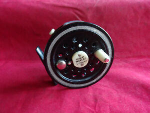 """A SUPER CONDITION 3 3/8"""" PFLUGER MEDALIST 2781 TROUT FLY REEL BY SHAKESPEARE"""