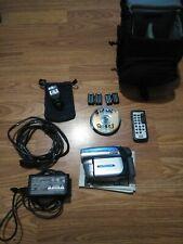 Sony Handycam Dcr-Dvd203 Camcorder Bundle