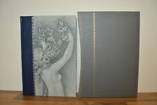 Metamorphoses - Ovid - ¼ Leather Binding - Folio Society 1995 (O3)