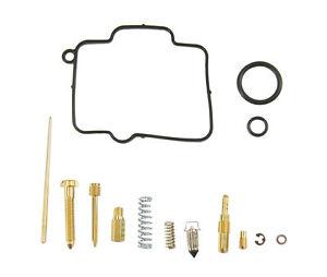 Carb Rebuild Kit Suzuki RM250 RM 250 2001-2003 2004 2005 2006 Carburetor Repair