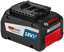 Bosch Akku 18 V 6,3 AH Eneracer 1600A00R1A NEU v. Fachhändler