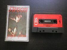 K7 CASSETTE audio PREFAB SPROUT : SWOON (Cbs Records 1984 envoi suivi)
