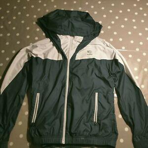 M Unisex Vintage Reebok Jacket Men and Women