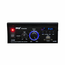 Home Audio Stereos, Components