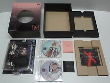 Square Millenium Collection : Xenogears Pink PlayStation Japan
