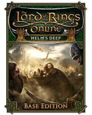 Lord of the Rings Online: Helms Deep Base Edition Pack - PC - 40% Off!!