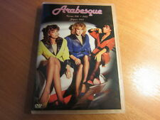 Arabesque Live Concerts Korea 1981 + 1982 and Japan 1982 DVD