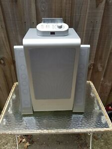 Great Condition Altec Lansing FX6021 Powered Audio System Speaker