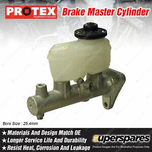 Protex Brake Master Cylinder for Toyota Camry SDV10R SXV10 Vienta VDV10R VCV10