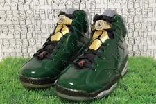 Nike Jordan 6 Champion Champagne RING LACELOCK retro 1 bred toe 384664 350 MEN 7