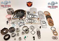 TH700-R4, 4L60 Transmission Rebuild Kit Master Kit Stage 4