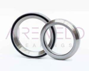 GIANT TCR HEADSET BEARINGS STEEL OR HYBRID CERAMIC