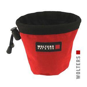 Wolters Snackbeutel Wundertüte Standard 250ml - rot