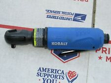 "Kobalt air Tools 1/4"" Composite Air Ratchet New (476)"