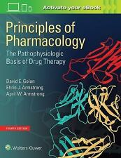 Principles of Pharmacology - Basis of Drug Therapy 4th Edition 4E PDF eDelivery