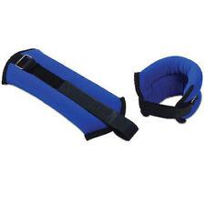 Par de Pesas de los Tobillos para Ejercicio 2 lbs Fitness Pair of Ankle Weights