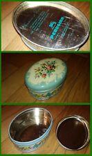 Scatola latta caramelle PERUGINA anni 50 CONDIZIONI BUONE