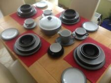 Denby Stoneware Pottery Dinner Services