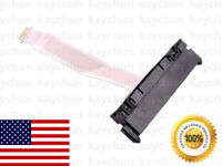 Original HDD Hard Drive connector Cable for HP Pavilion 14-AF 14-AC 14-AC134TU