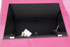 "For HP 13-ah0051wm Envy Ultra-thin 13.3"" FHD LCD DISPLAY ASSEMBLY Whole hinge-up"