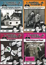 Dick und Doof (Laurel & Hardy) Collection 4                          | DVD | 555