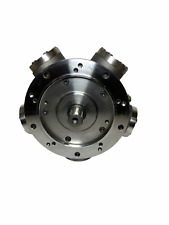 Italgroup Radial Piston Hydraulic Motor Iam1756m1 H1