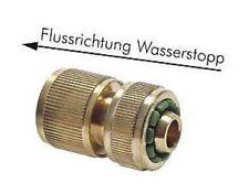 "3//4/"" Zoll System-Anschluss-Set für Gartenschlauch  Lime Line LE-5500-34"