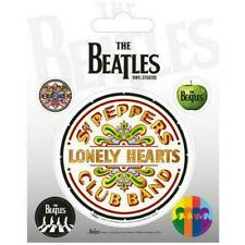 The Beatles Stickers Sgt. Pepper