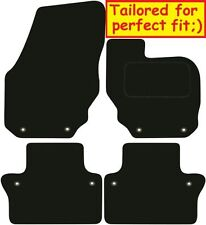 Volvo V70 Manual Tailored Deluxe Quality Car Mats 2008-2017